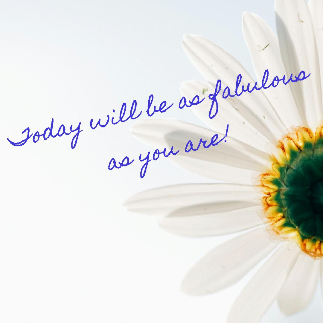 Upsy Daisy Day – Unfold-Yoga