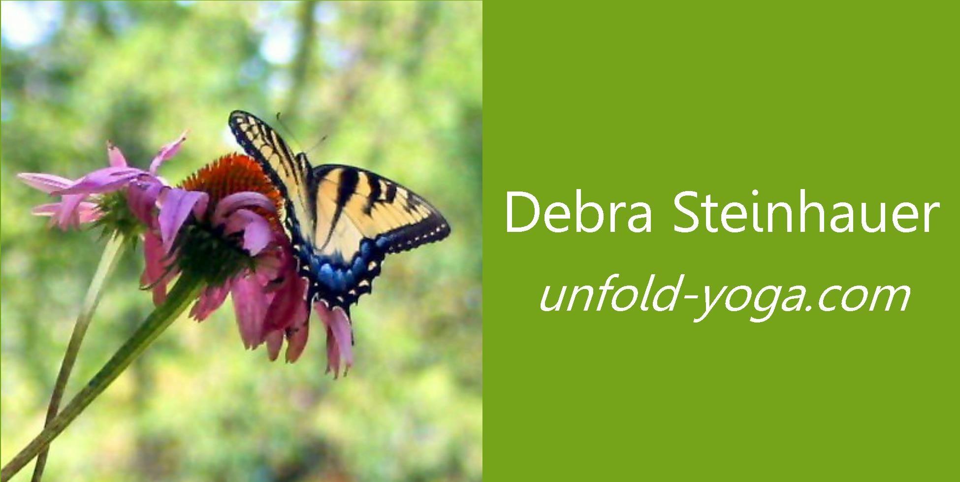 Unfold-Yoga